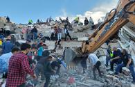 Death toll of earthquake in Turkey grows to 79