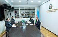 "Pakistan supports fair position of Azerbaijan in Armenia-Azerbaijan conflict - ambassador <span class=""color_red"">[PHOTO]</span>"