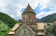"Culture Ministry condemns removal of Azerbaijan's cultural property <span class=""color_red"">[PHOTO]</span>"
