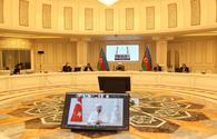 "Online conference on Armenian aggression against Azerbaijan held <span class=""color_red"">[PHOTO]</span>"