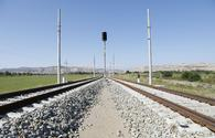 Turkey to build railway to Azerbaijan's Nakhchivan - Transport and Infrastructure Minister