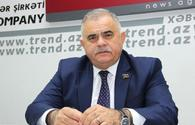 """Azerbaijani Parliament's appeal to Azerbaijan's President to enter history - MP <span class=""""color_red"""">[VIDEO]</span>"""