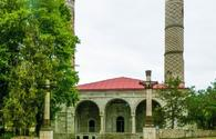 """Azerbaijan's Azerishig to supply electricity to Govhar Agha Mosque in liberated Shusha city <span class=""""color_red"""">[VIDEO]</span>"""