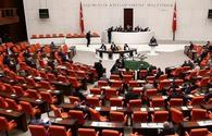 Turkish Grand National Assembly reacts to US president's latest statement