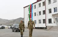 "President Aliyev: Nagorno-Karabakh settlement at political stage now <span class=""color_red"">[UPDATE]</span>"