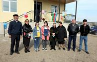 "More martyr families, disabled war veterans get new houses <span class=""color_red"">[PHOTO]</span>"