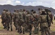After five days of Azerbaijan's counter-offensive, 1,500 Armenian servicemen deserted