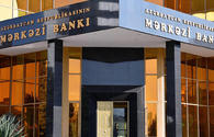Central Bank of Azerbaijan discloses funds bought by banks at foreign exchange auction