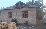 Azerbaijan assesses damage caused by Armenians to villages of Barda district