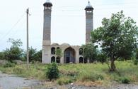 "Call for prayer sounded in mosque of Aghdam liberated from Armenian occupation <span class=""color_red"">[VIDEO]</span>"