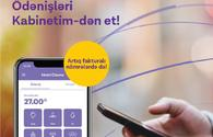 Now Mobile Payment Service is available for Azercell post-paid subscribers as well!