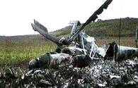29 years ago Armenia shot down Azerbaijani chopper with high-ranking officials on board