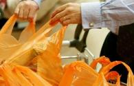 Azerbaijan to limit sale of polyethylene bags, disposable tableware