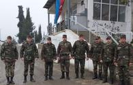 Azerbaijani State Fire Control Service begins work in liberated districts