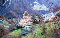 Kalbajar district's return to Azerbaijan - new triumph of historical justice, says expert