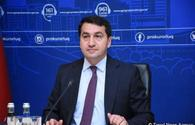 Azerbaijani presidential aide: Fuzuli to become host town of prosperity soon