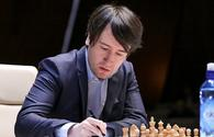 National GM shines at Skilling Open tournament