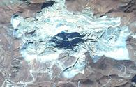 "Azerbaijan shares satellite images of liberated Kalbajar district <span class=""color_red"">[PHOTO]</span>"
