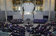 Ruling coalition in Germany stands for Berlin's participation in promoting peace in Nagorno-Karabakh