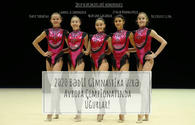 "National gymnasts reach finals of European Championship <span class=""color_red"">[PHOTO]</span>"