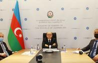 "Azerbaijan's renewable energy talks with UAE, Saudi Arabia nearing completion <span class=""color_red"">[PHOTO]</span>"
