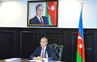 "Minister lauds Azerbaijan's successful cooperation with Islamic Development Bank <span class=""color_red"">[PHOTO]</span>"