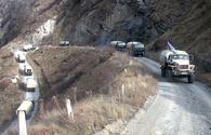 "Azerbaijan shows footage of liberated from occupation villages of Kalbajar region <span class=""color_red"">[PHOTO/VIDEO]</span>"