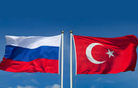Turkey, Russia set up joint centre to monitor situation in Azerbaijan's liberated lands