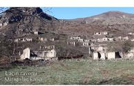 """Azerbaijan presents video footage from Lachin's Garygyshlag village <span class=""""color_red"""">[VIDEO]</span>"""