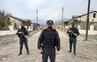 "Azerbaijan creates service post, appoints inspectors in liberated Sugovushan, Talish villages <span class=""color_red"">[PHOTO]</span>"
