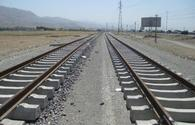 Khaf-Herat railway to be officially inaugurated in 10 days