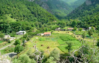 Students of Azerbaijan British College prepare report of post-occupation state of nature in Azerbaijani Kalbajar region