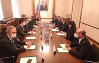 Azerbaijan thanks Italy for just position over Nagorno-Karabakh conflict