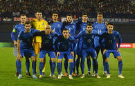 Rivals of Azerbaijani national football team at 2022 World Cup revealed