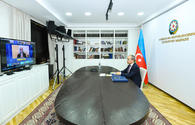 """Minister: Revival of Nagorno-Karabakh region contributes to regional cooperation <span class=""""color_red"""">[PHOTO]</span>"""