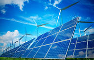 Energy Ministry mulls renewable energy potential of liberated territories