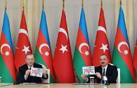 """Azermarka issues post stamps timed to Victory Parade <span class=""""color_red"""">[PHOTO]</span>"""