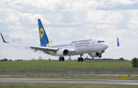 Ukraine International Airlines to resume flights to Azerbaijan