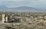 Azerbaijan's PM signs order to compensate civilians for damages caused as result of Armenian aggression