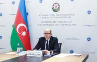 ECO ready to support reconstruction work in Azerbaijan's liberated territories