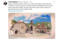 """Tourism Agency films video about picturesque places of Azerbaijan's liberated Kalbajar <span class=""""color_red"""">[VIDEO]</span>"""