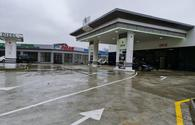 SOCAR opens new petrol station