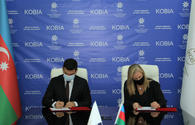 "SMB Development Agency, UAFA sing MoU on cooperation <span class=""color_red"">[PHOTO]</span>"