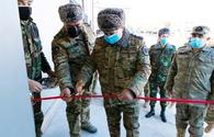 "Azerbaijan's State Security Service opens regional office in liberated Shusha <span class=""color_red"">[PHOTO/VIDEO]</span>"