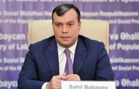 Number of legalized labor contracts in Azerbaijan increases - minister