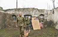 "President Aliyev urges int'l community not to ignore Armenian vandalism in Azerbaijani lands <span class=""color_red"">[UPDATE]</span>"