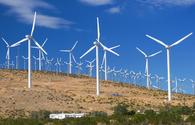 Azerbaijani Energy Ministry, ACWA Power company sign agreement on wind farm project
