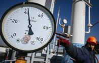 Azerbaijan reveals data on countrywide gas supply level