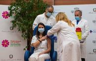 Italy to vaccinate 10-15 mln people by April