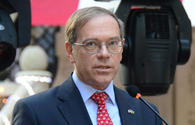 US ambassador congratulates Azerbaijani people